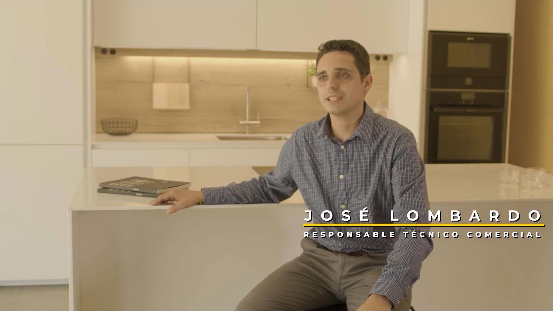 Experiencia José Lombardo