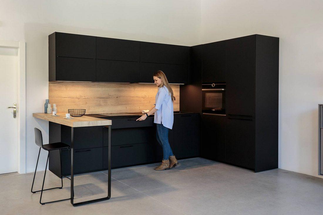 Mobiliario - Santos - Misura Studio. Estudio de Cocinas
